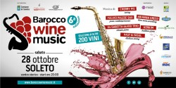 barocco wine music 2017