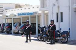carabinieri lido