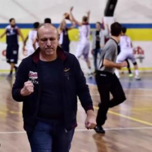 coach davide olive
