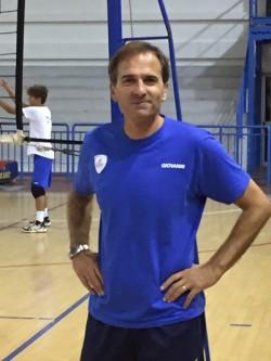 coach stomeo olimpia galatina