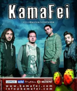 kamafei in concerto