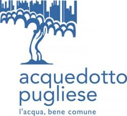 logo acquedotto pugliese