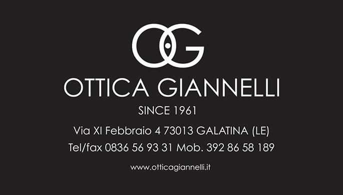 Ottica Giannelli Galatina