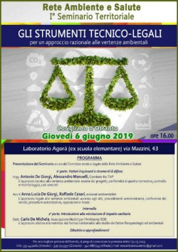 1 seminario rete ambiente salute web