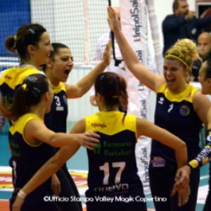 20171113 volley magik copertino