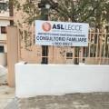 4dss casarano nuova sede consultorio familiare