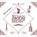 andrea sicurella swing breath copertina fronte
