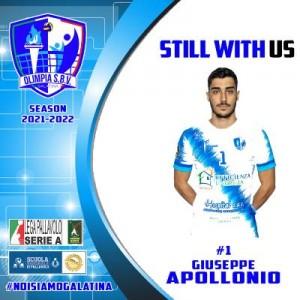 apollonio 1