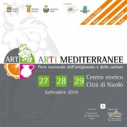 arti mediterranee logo