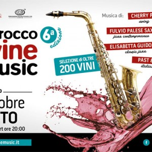 barocco wine music 2017