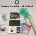 carabinieri gallipoli