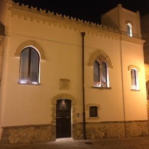 casa del pellegrino 1