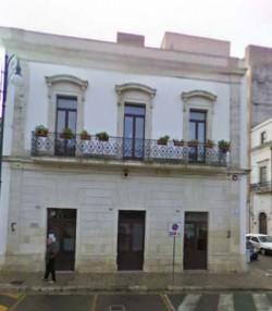casa museo del tarantismo