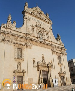 chiesa ss pietro paolo galatina