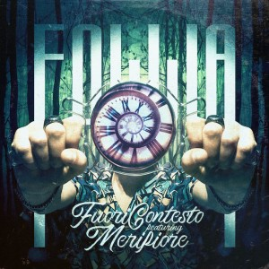 copertina singolo follia ft merifiore