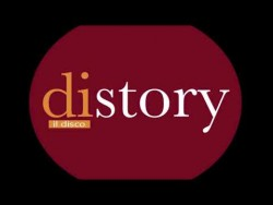 distory