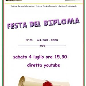 festa del diploma 2020 online copia 1