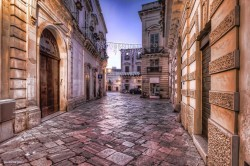 galatina centro storico ft paolo melegari