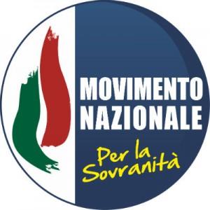 logo movimento nazionale png