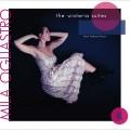 mila ogliastro the wisteria suites copertina fronte 1