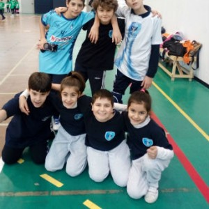 minivolley tappa aradeo 29