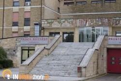 ospedale galatina pronto soccorso 2