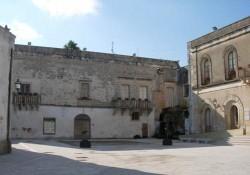 palazzo ducale cutrofiano