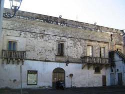 palazzo filomarini a cutrofiano