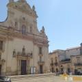 piazza san pietro chiesa madre