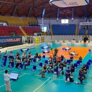 slide vero volley day 1
