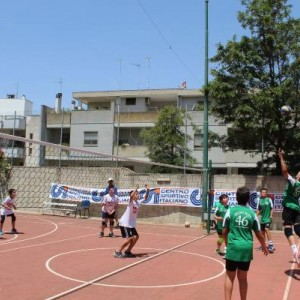 slide volley in amicizia 2 1