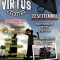 virtus day 22 settembre 2019